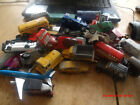 Vintage Hot Wheels Mixed Lot Of 12 Pre owned Condition