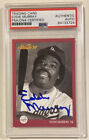 Eddie Murray Cards, Rookie Cards and Autographed Memorabilia Guide 44