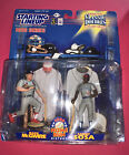 1998 Starting Lineup Classic Doubles McGwire/Sosa New,Package Damaged! READ 👀