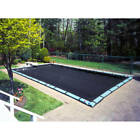 Pool Mate Rectangular Winter Pool Cover Blue Pool Size 16 x 36 351636RPM