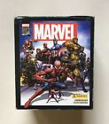 MARVEL 80 Years Anniversary Panini Stickers Factory Sealed Booster Box 36 Packs