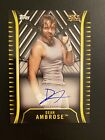 2018 Topps WWE NXT Wrestling Cards 25