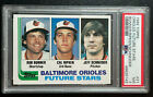 Cal Ripken Jr. Rookie Cards and Autograph Memorabilia Buying Guide 15
