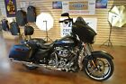 2017 Harley Davidson Touring 2017 Harley Davidson Street Glide FLHX 107 Milwaukee Eight 877 Actual Low Miles