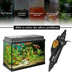 External Heater Thermostat For Aquarium Fish Tank 300w Canister 500w