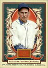 2013 Panini Golden Age Baseball SP Variations Guide 57