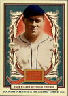 2013 Panini Golden Age Baseball SP Variations Guide 66