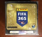 2017 FIFA 365 PANINI Stickers box 50 packs - 250 stickers- Loaded Product!