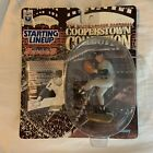 Hoyt Wilhelm MLB Starting Lineup Cooperstown Collection 1997 series Kenner