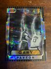 GARY PAYTON 1996-1997 BOWMAN'S BEST ATOMIC REFRACTOR RETRO CARD #TB6