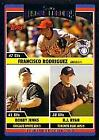 2006 Topps Updates & Highlights Baseball Cards 11