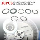 1pack Saw Cutting Washer Inner Hole Adapter Ring Blade Aperture Change Washers
