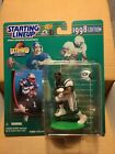 1998 extended series CURTIS MARTIN New York Jets Starting Lineup