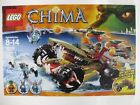 2014 Topps Lego Legends of Chima Stickers 22