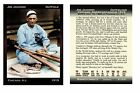 Shoeless Joe Jackson Baseball Cards and Autograph Guide 63