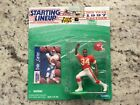 NEW in BOX-1997-Starting Lineup Kansas City CHIEFS-Dale Carter-RARE VINTAGE USA