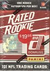 2010 Donruss Rated Rookie Box Set Review 3