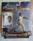 Reggie Jackson Starting Lineup 2 Cooperstown Collection  Hasbro 2001