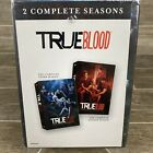 2011 Rittenhouse Archives True Blood Legends Series 1 Trading Cards 12