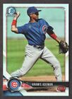 Complete 2018 Bowman Draft Variations Chrome Guide and Gallery 49