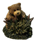 Boyds Bear The Bubba Bearstones Collection Dewey Bear 1E Figurine 229771