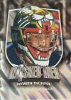 2011-12 In the Game Between the Pipes Hockey Cards 39
