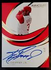Ken Griffey Jr. Autographs Announced for Topps Products 6