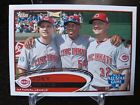 2012 Topps Update Series Baseball Variations and Short Prints Guide 31