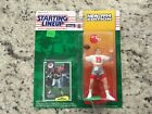 NEW in BOX-1994-Starting Lineup Joe Montana Kansas City CHIEFS RARE VINTAGE USA