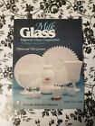 Milk Glass Imperial Glass Corporation Guide Book