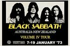 Black Sabbath Reunion Puts Spotlight on Old Card Sets 30