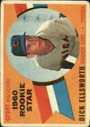 1960 Topps VIP Set Continues Long Standing National Convention Tradition 18