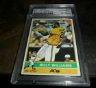 Billy Williams Cards, Rookie Card and Autographed Memorabilia Guide 31