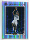 The Inside Story of the $95K 2003-04 Exquisite LeBron James Rookie Card 31
