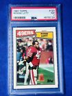 1987 Topps Football Cards 23