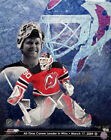 Martin Brodeur Cards, Rookie Cards and Autographed Memorabilia Guide 45