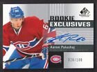 2011-12 SP Game Used Hockey Cards 26