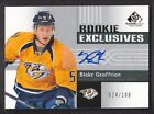 2011-12 SP Game Used Hockey Cards 23