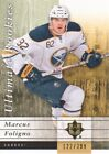Behold! Every 2011-12 Upper Deck Ultimate Collection Hockey Rookie Card 108