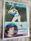 Ryne Sandberg Cards, Rookie Cards and Autographed Memorabilia Guide 22
