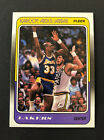 Complete Visual Guide to Kareem Abdul-Jabbar Cards 24