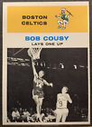 Bob Cousy Rookie Cards Guide and Checklist 23