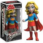 Supergirl - Supergirl Rock Candy Vinyl Figure by Funko