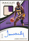 2017-18 Panini Immaculate Collection Basketball Cards 11