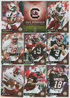 2014 Upper Deck Conference Greats Football Cards 14