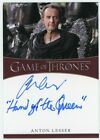 2020 Rittenhouse Game of Thrones Complete Series Trading Cards 20