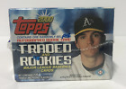 2000 Topps Traded and Rookies Baseball Cards 20