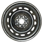 New 15 Replacement Steel Wheel Fits 2011 2013 Mazda 2 560 64938