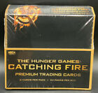 2013 NECA The Hunger Games: Catching Fire Trading Cards 48