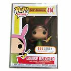 Funko Pop! Bob's Burgers Louise Belcher #414 Boxlunch Exclusive with Protector